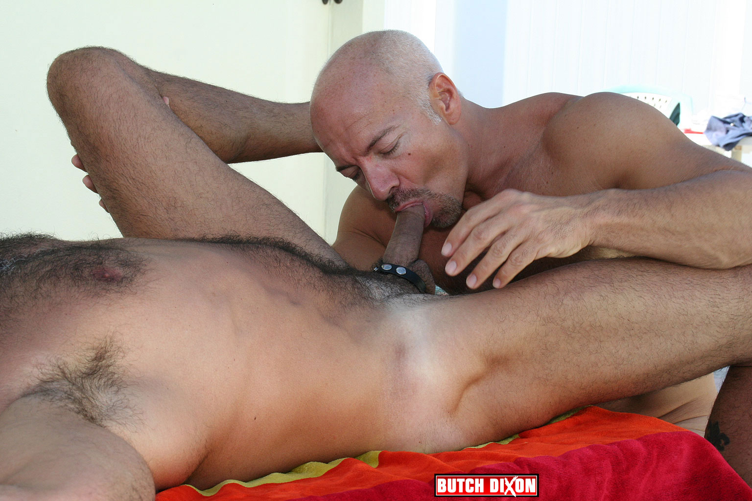 Old gay men fucking outdoors porn two hot 6