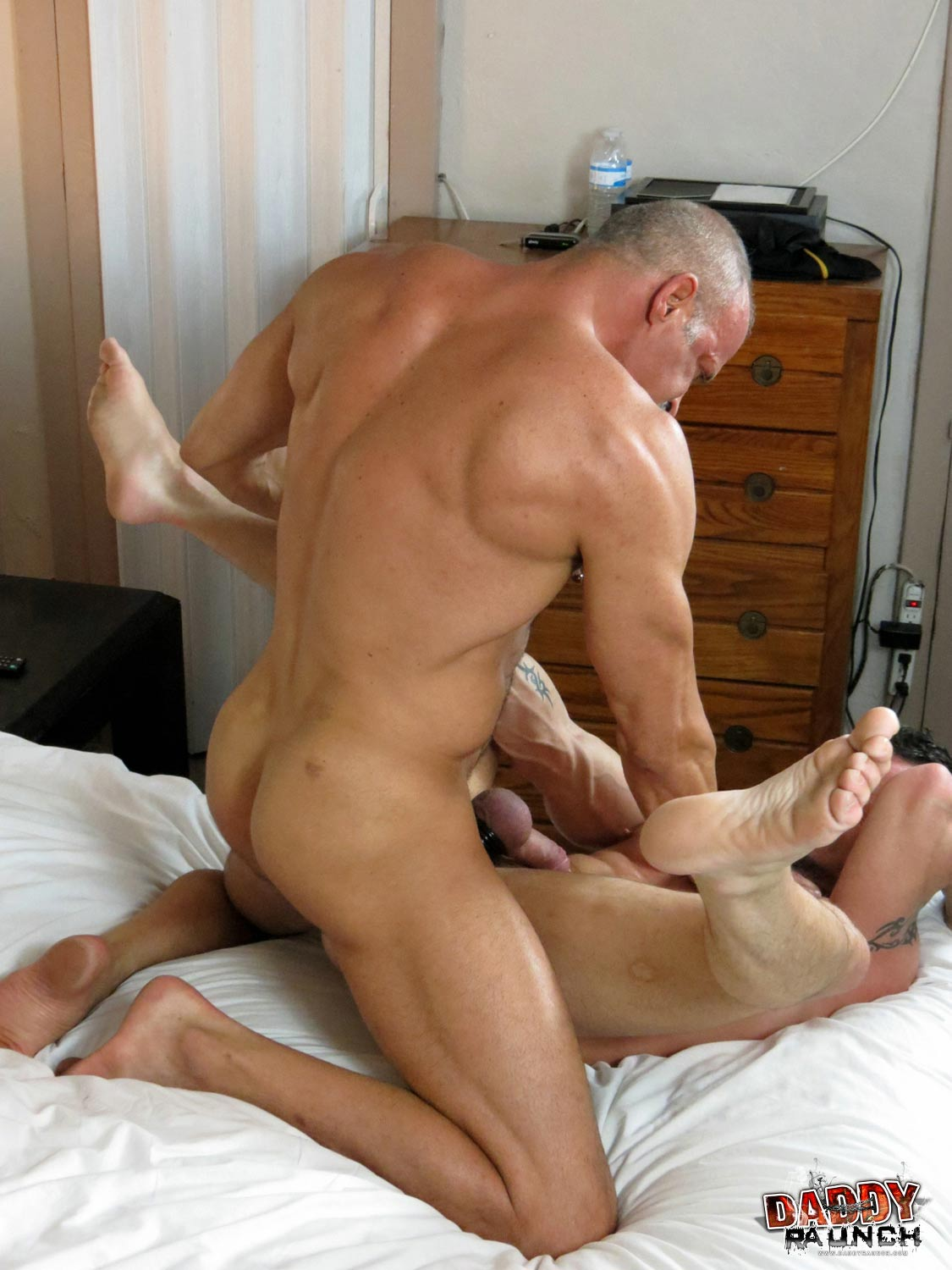 Jock short fuck gay hoyt gets a spanking