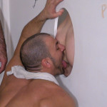 Raw-and-Rough-Jason-Mitchell-Mason-Garet-Todd-Maxwell-Nick-Moretti-Cope-and-Derek-Anthony-Bareback-Truck-stop-gloryhole-sex-Amateur-Gay-Porn-12-150x150 Amateur Trucker Sex At A Gloryhole With Piss, Cum and Bareback Action