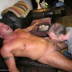 New York Stright Men Rocco Straight Muscle Daddy Gets His Cock Sucked Amateur Gay Porn 09 150x150 Amateur Straight Muscle Daddy Gets His Cock Sucked By A Guy