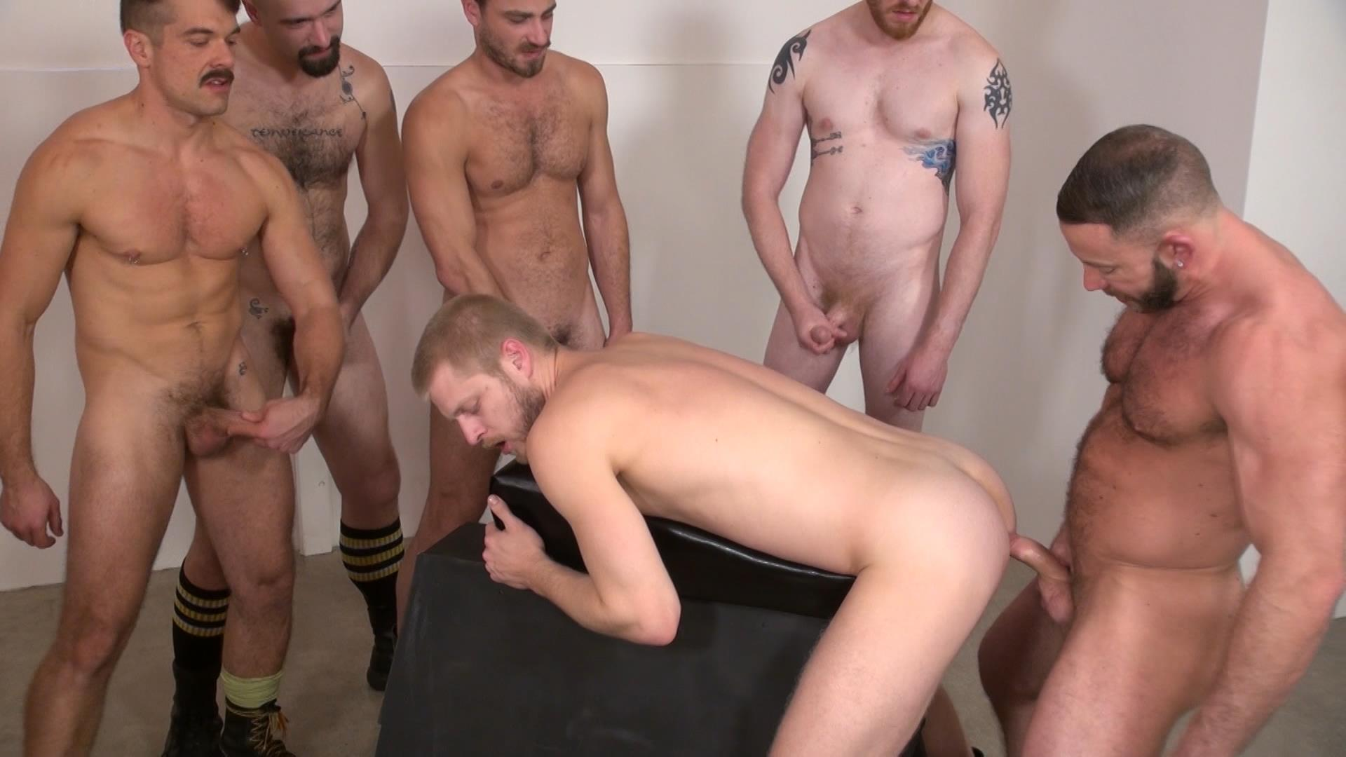 Gay Orgy Porn and Gay Sex Orgy Videos   YouPornGay
