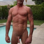 Hot-Older-Male-Dean-Burke-Silver-Daddy-Jerking-His-Cock-Amateur-Gay-Porn-15-150x150 Hot Older Male Introduces Two New Sexy Daddies
