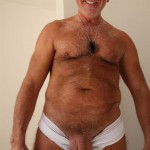 Hot-Older-Male-Rex-Silver-Silver-Daddy-Hairy-Old-Daddy-Jerking-His-Thick-Hairy-Cock-Amateur-Gay-Porn-12-150x150 Hairy Chubby Daddy In Jock Strap Stroking His Thick Hairy Cock