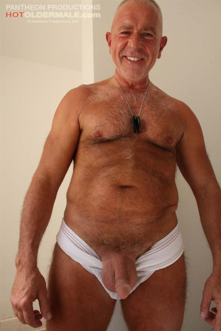 Hot Mature Gay Porn