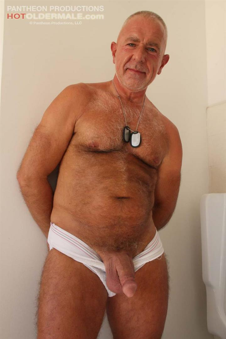 image Senior gay men jerk tube xxx after eyeing