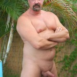 Hot-Older-Male-Mitch-Davis-Beefy-Chubby-Smooth-Daddy-Jerking-His-Thick-Cock-Amateur-Gay-Porn-05-150x150 Beefy Smooth Daddy With A Thick Cock Jerking Off