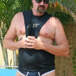 Hot-Older-Male-Mitch-Davis-Beefy-Chubby-Smooth-Daddy-Jerking-His-Thick-Cock-Amateur-Gay-Porn-07-150x150 Beefy Smooth Daddy With A Thick Cock Jerking Off