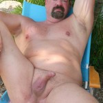 Hot-Older-Male-Mitch-Davis-Beefy-Chubby-Smooth-Daddy-Jerking-His-Thick-Cock-Amateur-Gay-Porn-20-150x150 Beefy Smooth Daddy With A Thick Cock Jerking Off