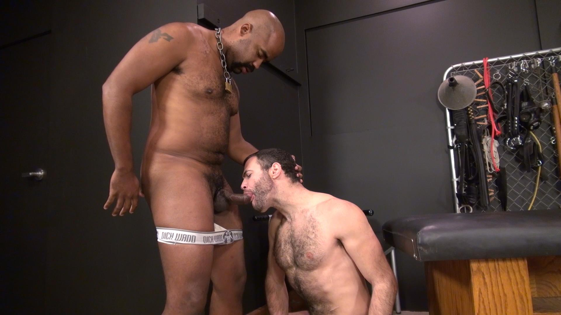 Raw-and-Rough-Jake-Wetmore-and-Dusty-Williams-and-Kid-Satyr-Bareback-Taking-Raw-Daddy-Loads-Cum-Amateur-Gay-Porn-06 Hairy Pup Taking Raw Interracial Daddy Loads Bareback