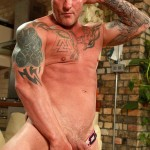 "Butch-Dixon-Big-T-British-Muscle-Daddy-With-A-Big-Uncut-Cock-Amateur-Gay-Porn-10-150x150 British Muscle Daddy Jerking Off His Big 9"" Uncut Cock"
