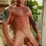 "Butch-Dixon-Big-T-British-Muscle-Daddy-With-A-Big-Uncut-Cock-Amateur-Gay-Porn-14-150x150 British Muscle Daddy Jerking Off His Big 9"" Uncut Cock"