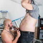 Hairy and Raw Vince Stewart and Martin Pe Hairy Chubby Dads Barebacking Uncut Cocks Amateur Gay Porn 04 150x150 Hairy Chubby Dads With Thick Uncut Cocks Fucking Bareback