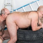 Hairy-and-Raw-Vince-Stewart-and-Martin-Pe-Hairy-Chubby-Dads-Barebacking-Uncut-Cocks-Amateur-Gay-Porn-14-150x150 Hairy Chubby Dads With Thick Uncut Cocks Fucking Bareback
