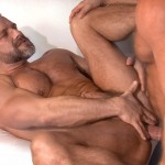Titanmen-Titan-Hunter-Marx-and-Dirk-Caber-Hairy-Muscle-Daddy-Fuck-Amateur-Gay-Porn-42-150x150 Dirk Carber Gets Fucked Hard By Another Muscle Daddy With A Thick Cock