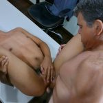 Daddys Asians Asian Twink Gets Barebacked By Daddy 10 150x150 Daddy Breeds An Asian Boy Ass During A Job Interview