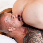 Men-Over-30-Jon-Galt-and-Sean-Harding-Muscle-Daddy-Barebacking-Muscle-Cub-08-150x150 Muscle Daddy Jon Galt And Muscle Cub Sean Harding Bareback Flipping